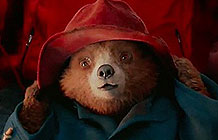 英国玛莎百货圣诞节广告 帕丁顿熊送礼物