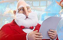 瑞士百货Manor 2017圣诞节广告 特别的礼物