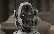 德国超商EDEKA 2017圣诞节广告 机器人世界