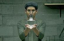 泰国KSME创意广告 匠人PK实验室