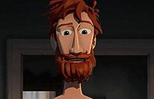 法国Delsey旅行箱动画广告 遗产
