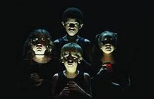 英国百货John Lewis与Waitrose 合作创意广告 儿童舞台剧
