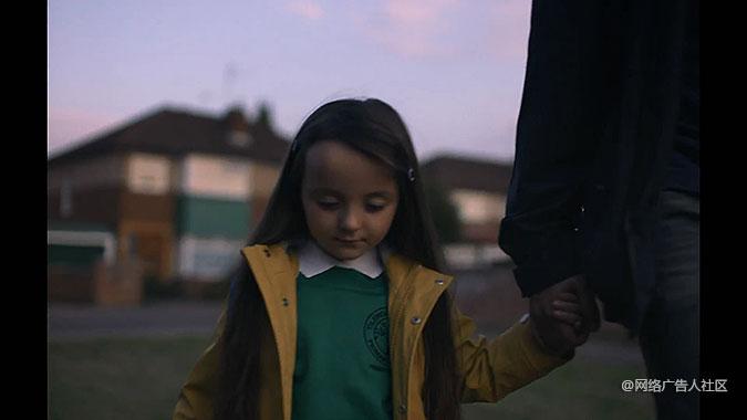 英国教育部宣传广告 teaching