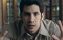 秘鲁电视台创意广告 电视剧让我们更亲近