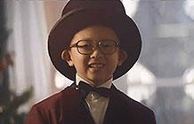 加拿大宜家圣诞节广告  魔术师