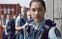 新西兰警局创意招聘