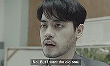 泰国K Plus银行创意广告 变脸
