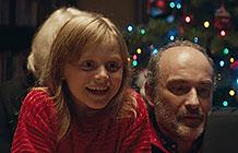 梅西百货圣诞节广告 给予的奇迹