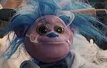 瑞典电商网站Clas Ohlson广告 毛绒玩具