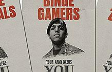 英国征兵广告把不靠谱的年轻人夸奖了一番,为什么还是引来了争议?