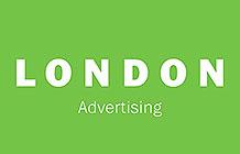 伦敦广告公司为自己打广告