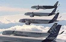 空中客车A350 \