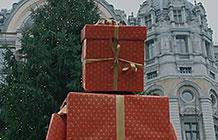 这个圣诞广告得看到最后才明白