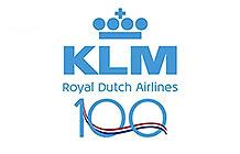 荷兰KLM航空公司庆祝100年宣传广告 共同的回忆