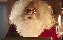 新西兰航空2018圣诞节广告 淘气鬼峰会