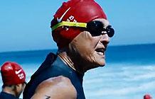 耐克奥运会广告 86岁老奶奶