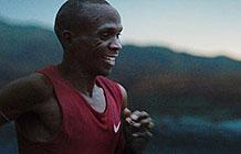 肯尼亚选手破马拉松记录,来看NIKE为其推出的宣传广告