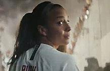 NIKE2019女足世界杯借势广告 和我们一起梦想