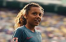 耐克2019女足世界杯广告 梦想进一步