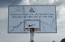 NIKEi创意广告 希腊奥林匹斯山