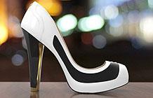 立陶宛Volvorii Timeless智能女鞋 也许以后买一双鞋就可以了
