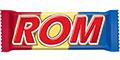 Rom巧克力广告