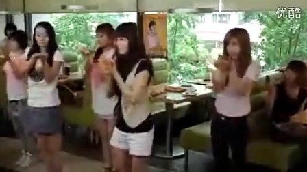 韩国史上最蛋疼的电视广告合集