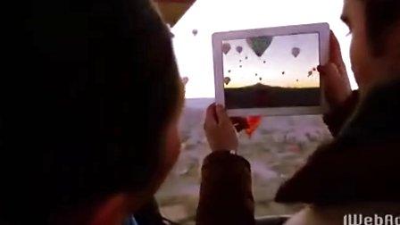 iPad官方宣传广告《Life On iPad》