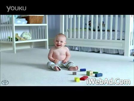2012超级碗广告丰田汽车创新举动