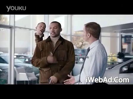 2012超级碗广告之汽车网站 信心篇