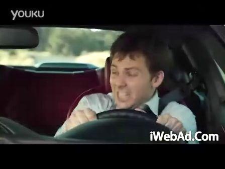 2013超级碗广告 现代汽车广告 救援篇