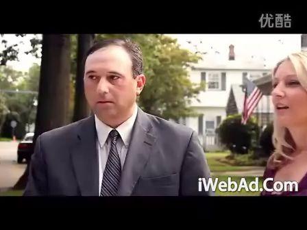 """2012美国超级碗广告之雪佛兰汽车""""送礼篇"""""""