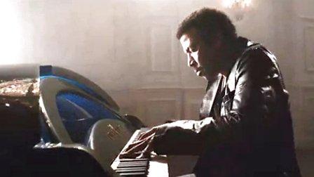 耐克全新广告 科比钢琴篇