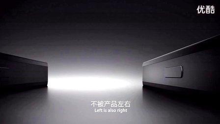 锤子手机Smartisan T1广告 天生骄傲