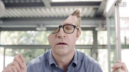 看到结局大吃一惊的诺基亚Lumia广告