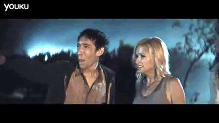 Geico汽车保险万圣节广告 愚蠢的恐怖电影