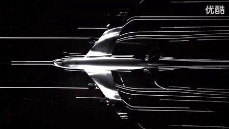 英国航空超酷4D投影——A380飞机之旅