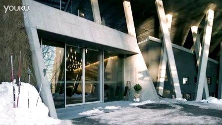 AirBnb带你住进奥斯陆最高滑雪跳台