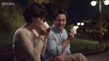 韩国MAXIM咖啡广告系列一  安圣基代言