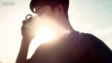 韩国MAXIM咖啡广告系列一 孔刘代言
